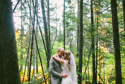 Karen Chad, Married in Sundridge, ©Katehood.ca
